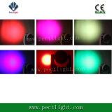 19*15W ape - indicatore luminoso capo mobile del fascio degli occhi LED