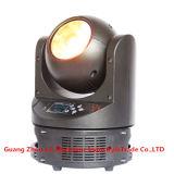 Des heißen Verkaufs-Mini60w RGBW 4in1 Superbewegliches Hauptlicht unbegrenztheits-des Träger-LED