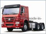 Caminhão do trator de HOWO 6*4 380HP