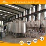 Serbatoio del fermentatore della strumentazione di preparazione della birra dell'acciaio inossidabile