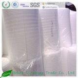 Umweltfreundliches weißes dünnes Polyäthylen-verpackenrolle des Schaumgummi-Verpackungsmaterial-EPE
