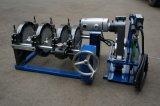saldatore di fusione di estremità dei tubi dell'HDPE di 63mm/250mm