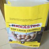 馬の供給Bag/BOPPの供給のパッキングBag/PPによって編まれる供給Bags/Animalの飼い葉袋