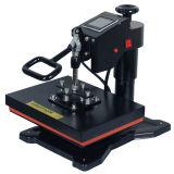 Mini máquina los 24X30cm de la prensa del calor del precio barato popular