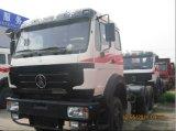 Camion du nord de tracteur du benz 380HP (ND4257B34J-2538SZ)