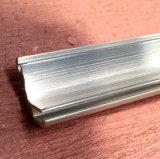 بثق انبثق قطاع جانبيّ/ألومنيوم قضيب لأنّ أجزاء آليّة