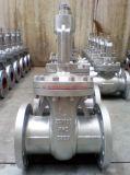 JIS20kのステンレス鋼のゲート弁(Z41Y-20K-DN150)