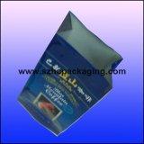 Seitliches Stützblech-verpackenbeutel (L)