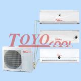 Gleichstrom-Umformer Multi-Spaltete Klimaanlage u. VRF System auf