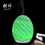 Difusor del aroma con 7 colores que cambian la luz para el hogar de la oficina (HP-1013-A-003)