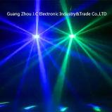 2PCS*15W RGBW 4in1 LED doppeltes Basisrecheneinheits-Licht für Stadiums-Disco