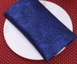 weiße normale Serviette des Hotel-100%Polyester (DPR2130)