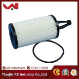 OE 2761800009 0X814D 벤츠를 위한 자동 기름 필터