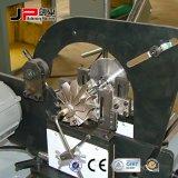 El dispositivo de la prueba de la rotación del turbocompresor, correa Drived, vibración elimina, envejecimiento prolongado