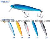 Appel de pêche à la pêche - Appât de pêche au bois - 10258