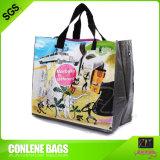 [إك] حقيبة ودّيّة قابل للاستعمال تكرارا ([كل-بّ-0106])