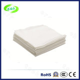 Nonwoven Wipes Microfiber Cleanroom для фабрики