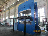 Plaque Vulcanizing Press 600T
