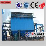 De grote Machine van de Collector van het Stof van de Capaciteit van de Verwijdering van het Stof