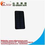 0.7W, 4.5V Panneau solaire pour solarium pour chargeur solaire