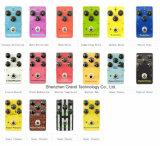 Multistomp Guitar Effect pedal digitally Phaser