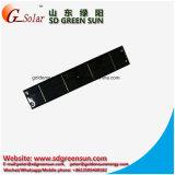 mini panneau solaire de 8V 250mA 288X55mm