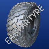 Pneu du pneu de Hilo OTR (17.5R25) OTR, pneu radial de l'engin de terrassement OTR