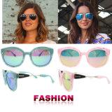 Gli occhiali da sole Tr90 comerciano gli occhiali da sole all'ingrosso di disegno dell'Italia degli occhiali da sole di modo