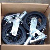 Maurer-Rahmen-Baugerüst-Fußrollen-Rad für Verkauf