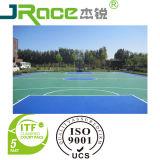 Surface antidérapante saine durable de sport d'unité centrale de silicium