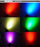 La PARITÀ dell'interno economica di 18X10W RGBW 4in1 LED può illuminarsi