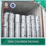 Het Chloride van het Zink van de hoge Zuiverheid/Zink 98%Min van het Chloride