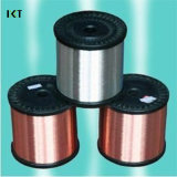 Alambre de cobre CCS para el acero revestido de cobre 8m m 25m m 6m m Kxt-CCS20