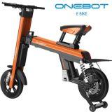 大人のための電気自転車を折る2017年のOnebotのスマートな移動性のスクーター
