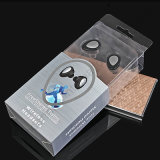 для наушников Bluetooth iPhone 7 беспроволочных с функцией звонока и случаем заряжателя