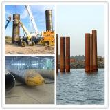 ASTM/ASME A252/SA252 Anhäufung-Rohr