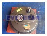 Hxg / Ta Caja de engranajes montada sobre eje para cinta transportadora de minería