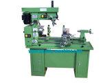 Torno /Mill AT750 de la combinación del taller