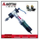 Máquina de la venta del tubo neumático eléctrico portable caliente de Aotai/herramientas del cortador de tubo que biselan para la venta