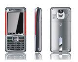 Teléfono móvil K630i de la TV
