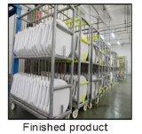 نحيلة [ف] شكل لفاف على أبيض [أوف] [تويلت بوول] تغطية