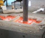 Keramischer Stiel für Aluminiumniederdruck-Gussteil