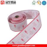Papier thermique multifonction à chaud