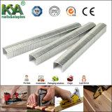 Grapas de la serie de Prebena Fb para el material para techos y la industria