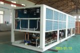 Luft abgekühlter Schrauben-Wasser-Kühler (DLA901~7601)