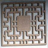 Niedriger Preis CNC-Fräser CNC-Holzbearbeitung-Maschine hölzerner CNC-Fräser