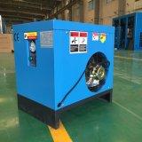 Compresor de aire del tornillo para la industria transmitida por banda