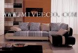 Sofa en cuir (A-82#)