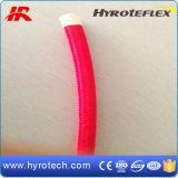 Manguito de Teflon trenzado de los Ss de la alta calidad/manguito hidráulico R14