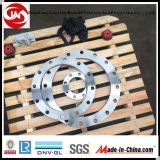 De Flens van het Staal van het Karton van de Flens van het Smeedstuk van de grote Diameter (3006500mm)